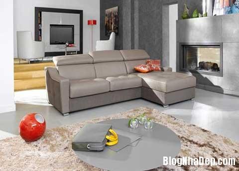 phong khach dep0 Phối màu cho phòng khách đẹp tự nhiên