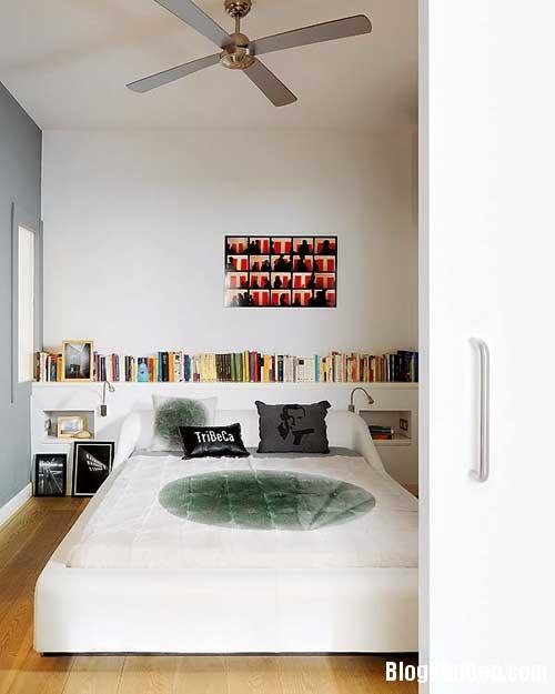 thiet ke nha dep 101 Cách bài trí sống động trong nhà đẹp ở Barcelona