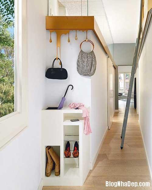 thiet ke nha dep 81 Cách bài trí sống động trong nhà đẹp ở Barcelona
