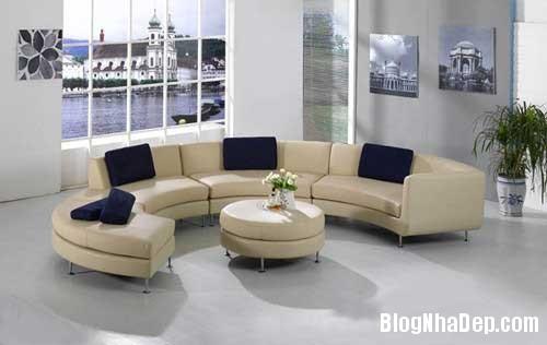 thiet ke noi that phong khach 3 Thiết kế phòng khách đa năng cho nhà phố