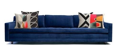 1 4 6641 1395304103 Dễ dàng làm mới cho phòng khách với một bộ sofa