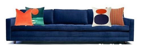 1 5 8906 1395304106 Dễ dàng làm mới cho phòng khách với một bộ sofa