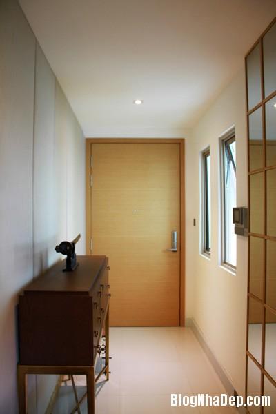 1 9 6184 1395375492 Bài trí nội thất pha trộn giữa cũ và mới cho căn hộ chung cư