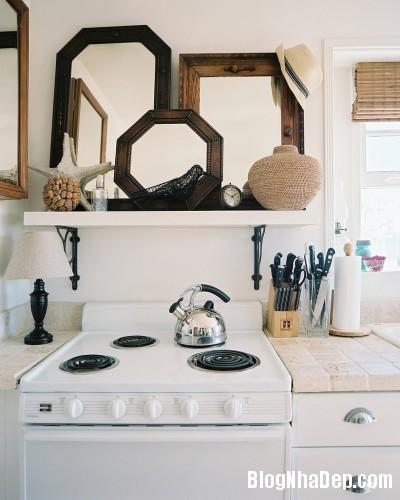 10 meo nho cho can bep ca tinh 6 400x500 Mẹo làm mới căn bếp nhà bạn
