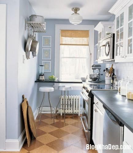 10 meo nho cho can bep ca tinh 9 434x500 Mẹo làm mới căn bếp nhà bạn