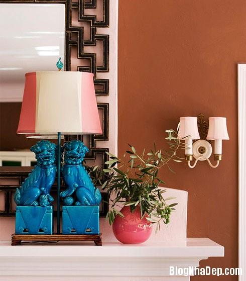 12CachPhoiMauHoanHaoChoNhaBan2 Bí quyết sắc màu khi trang trí không gian nhà ở