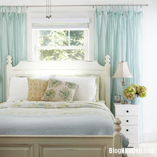 1376606425 8 Những mẫu phòng ngủ đẹp cho mùa thu