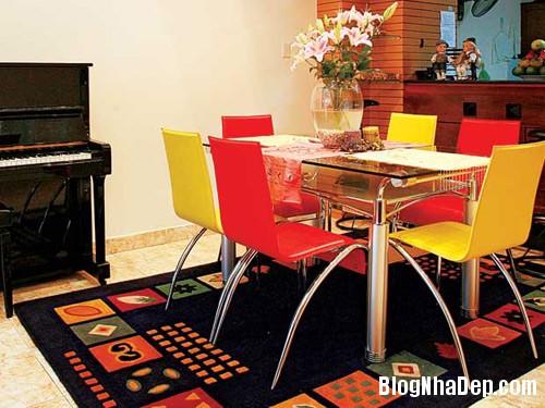 1380392527 2 Chọn bàn trà và bàn ăn phù hợp với không gian