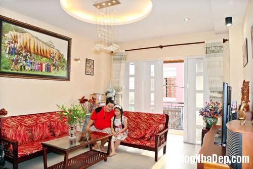1396980895 5 Ngôi nhà 3 tầng ấm cúng của danh hài Hoàng Mập