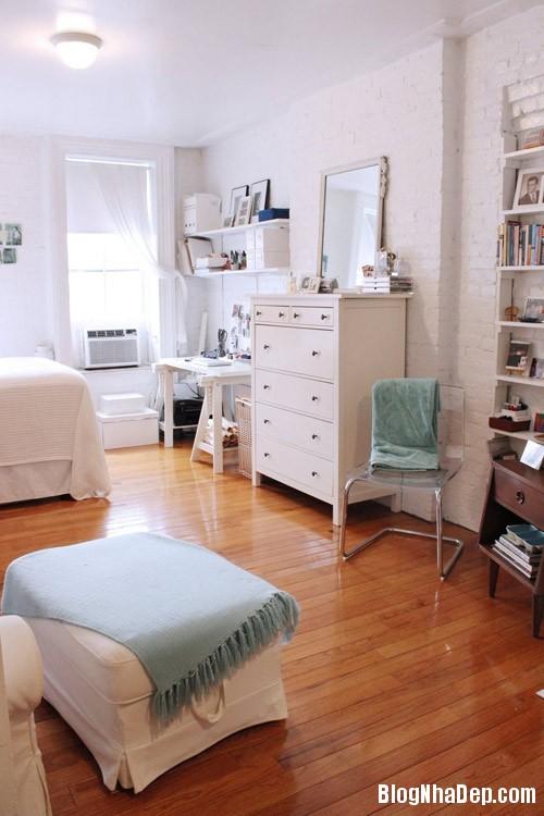 1397460091 4 Căn nhà nhỏ đầy cá tính của nữ thiết kế thời trang