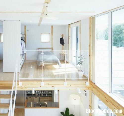 1398877572 11 Ngôi nhà lấy cảm hứng từ phong cách Zen Nhật Bãn