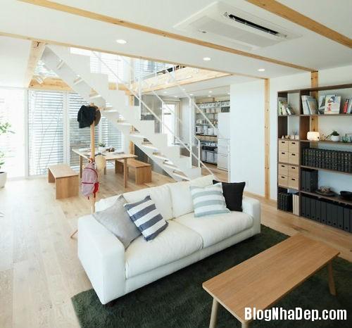 1398877572 19 Ngôi nhà lấy cảm hứng từ phong cách Zen Nhật Bãn