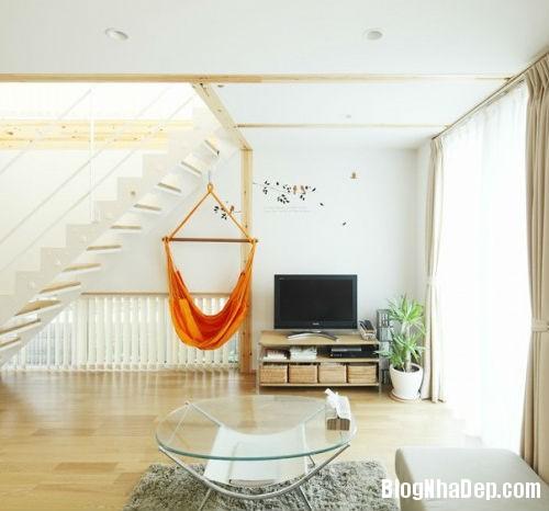 1398877572 3 Ngôi nhà lấy cảm hứng từ phong cách Zen Nhật Bãn