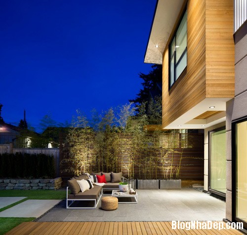 1402112358 4 Ngôi nhà 3 tầng hiện đại ở Vancouver