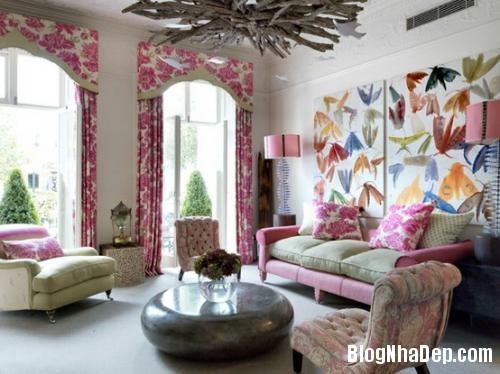 153 21 Những mẫu phòng khách tươi sáng cho ngôi nhà bạn