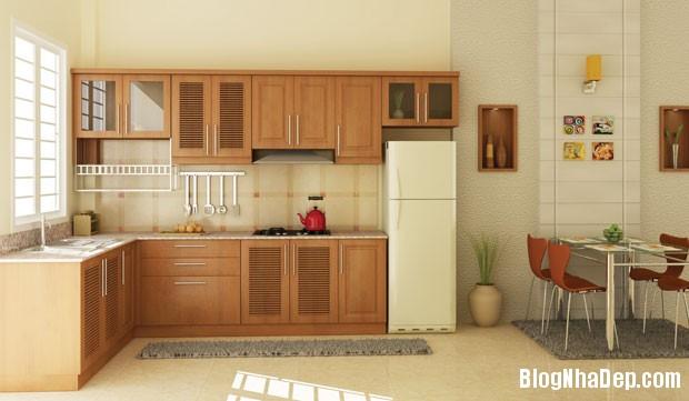 2012051412Bep Trang trí vật dụng phù hợp với không gian phòng bếp