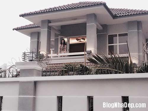 20140418012130854 Ngắm biệt thự triệu đô của Cao Thái Sơn ở quận 7