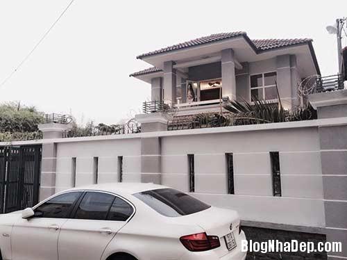 20140418012131647 Ngắm biệt thự triệu đô của Cao Thái Sơn ở quận 7