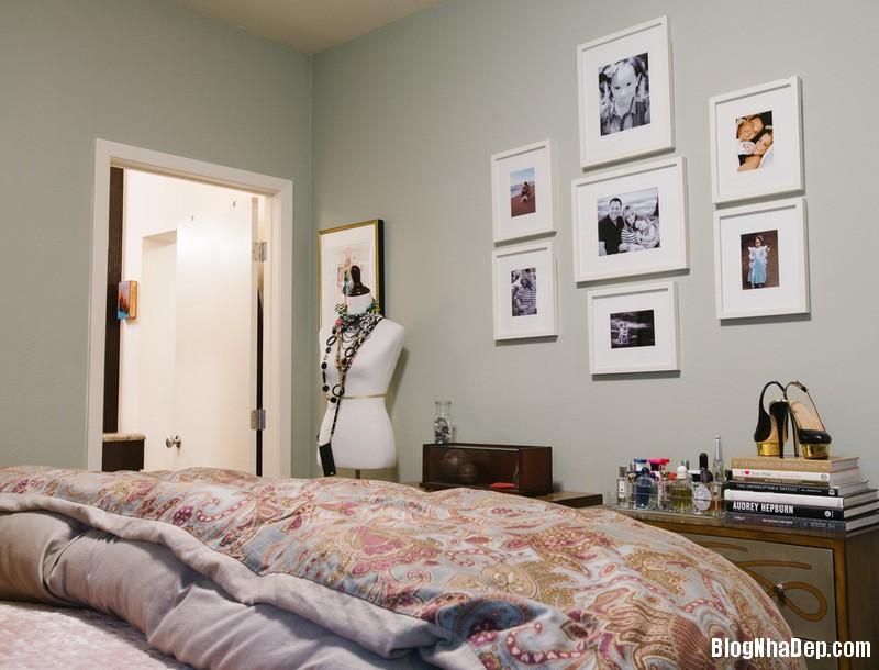 20140516012203547 Phong cách bài trí độc đáo trong căn nhà của nữ stylist