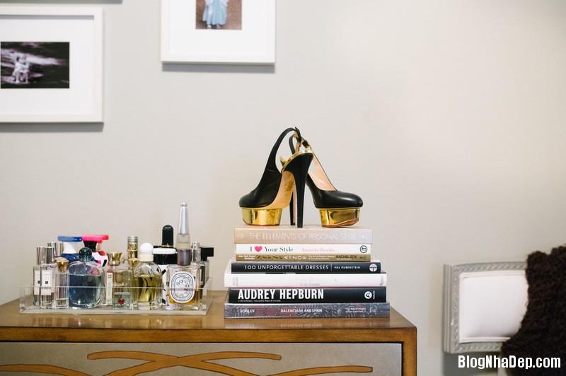 20140516012205918 Phong cách bài trí độc đáo trong căn nhà của nữ stylist