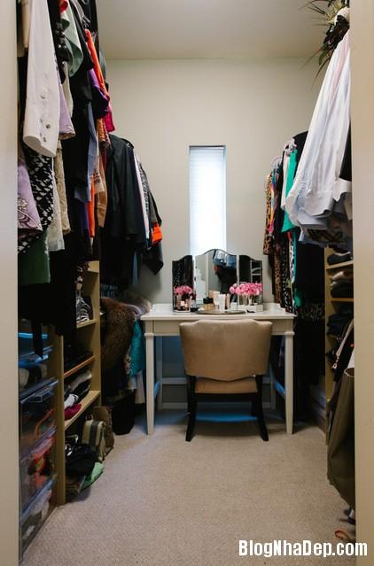 20140516012206261 Phong cách bài trí độc đáo trong căn nhà của nữ stylist