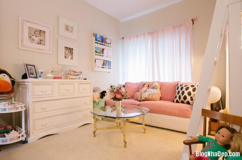 20140516012208055 Phong cách bài trí độc đáo trong căn nhà của nữ stylist