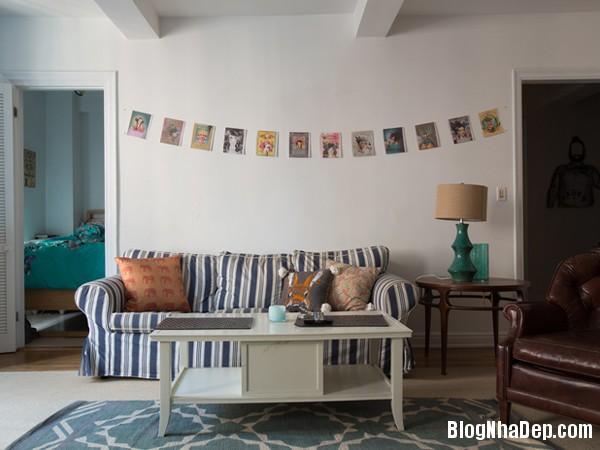 20140526071824418 Làm mới nội thất cho căn hộ bớt đơn điệu