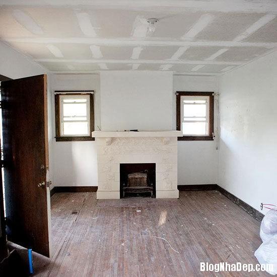 20140528073920372 Làm mới căn nhà đồng quê châu Âu bị bỏ hoang