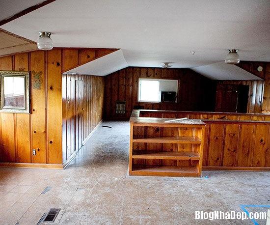 20140528073923741 Làm mới căn nhà đồng quê châu Âu bị bỏ hoang