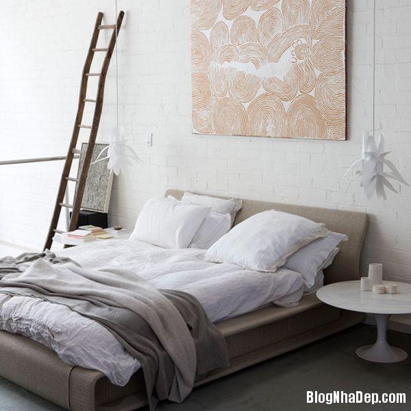 20140529074038591 Sử dụng tường gạch trong trang trí nội thất