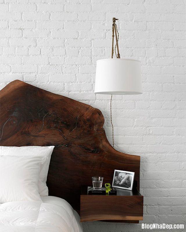 20140529074038888 Sử dụng tường gạch trong trang trí nội thất