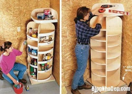 20140602083026085 Những mẫu kệ sách phù hợp với nhà nhỏ