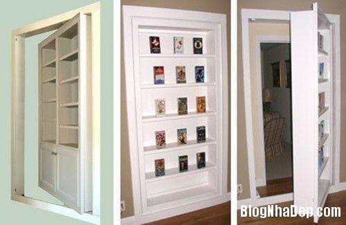 20140602083031248 Những mẫu kệ sách phù hợp với nhà nhỏ