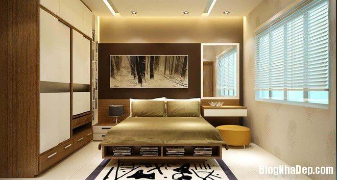 20140603093629836 Bài trí không gian nghỉ ngơi cho người già
