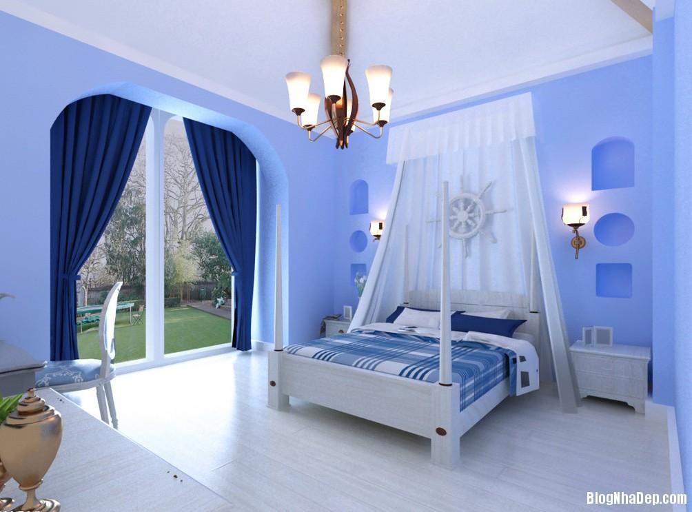 20140604071809439 Xoa dịu cái nắng của mùa hè trong căn nhà nhỏ