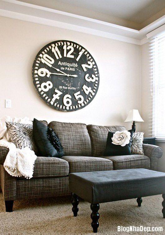 20140605012305781 5 Cách trang trí phòng khách tươi trẻ nhất