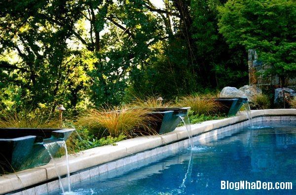 20140609041443220 Làm đẹp cho hồ bơi tại nhà