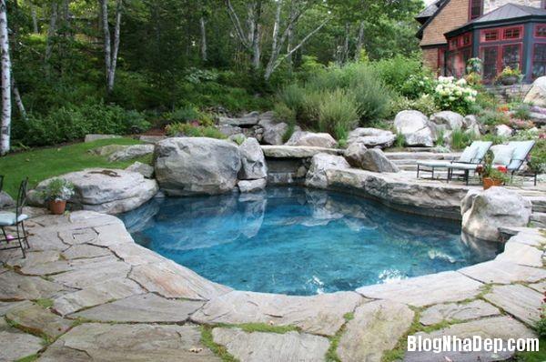 20140609041446070 Làm đẹp cho hồ bơi tại nhà