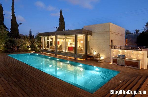 20140609041449060 Làm đẹp cho hồ bơi tại nhà
