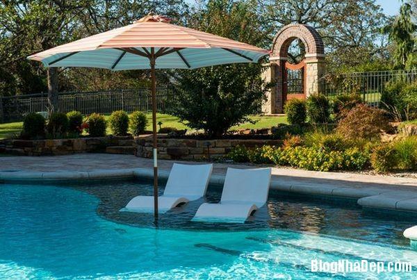 20140609041454550 Làm đẹp cho hồ bơi tại nhà