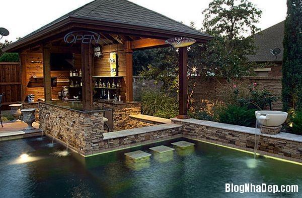 20140609041455040 Làm đẹp cho hồ bơi tại nhà