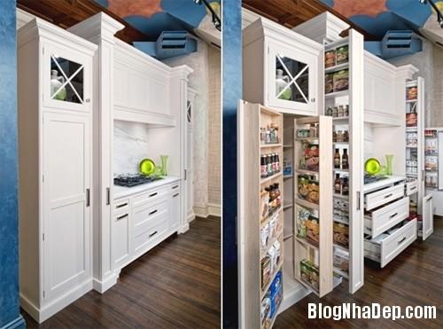 20140616073713992 Bài trí không gian bếp thêm gọn gàng, ngăn nắp