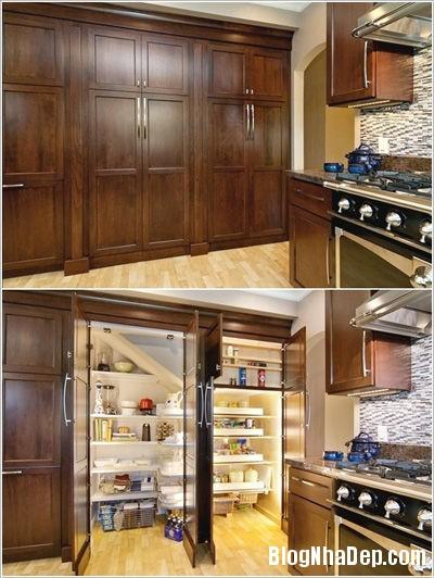 20140616073714413 Bài trí không gian bếp thêm gọn gàng, ngăn nắp