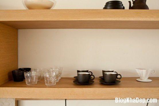 20140617073339106 Gian bếp độc đáo kết hợp giữa phong cách Nhật Bản với phong cách truyền thống của Na Uy