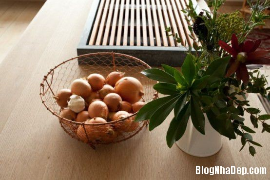 20140617073340666 Gian bếp độc đáo kết hợp giữa phong cách Nhật Bản với phong cách truyền thống của Na Uy