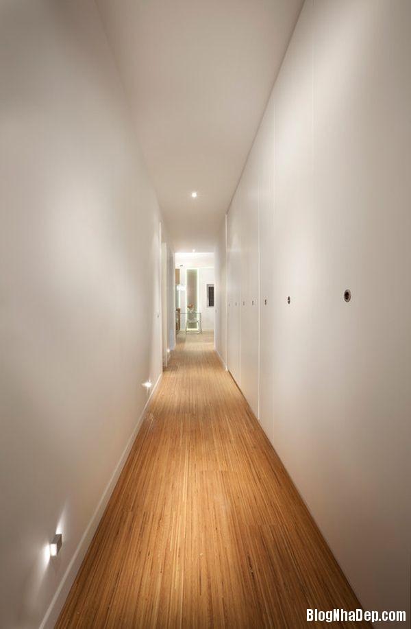 48396 Trang trí cho hành lang trở nên lạ mắt