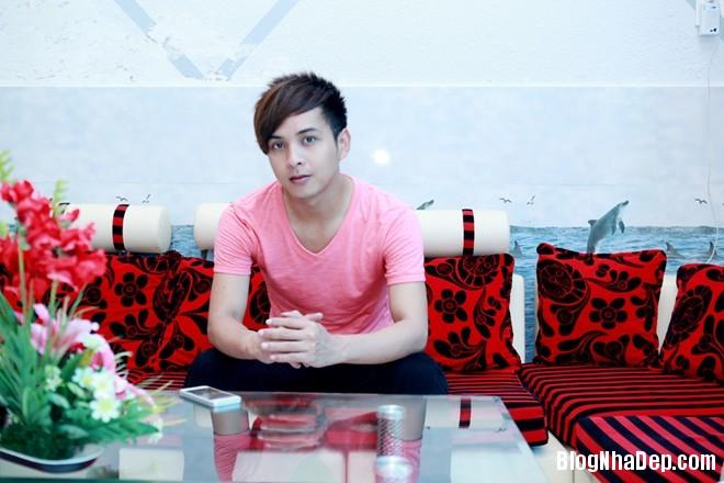 50557 Thăm nhà ca sĩ Hồ Quang Hiếu