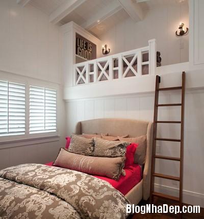 6 Tạo không gian vui chơi trong phòng ngủ cho bé yêu