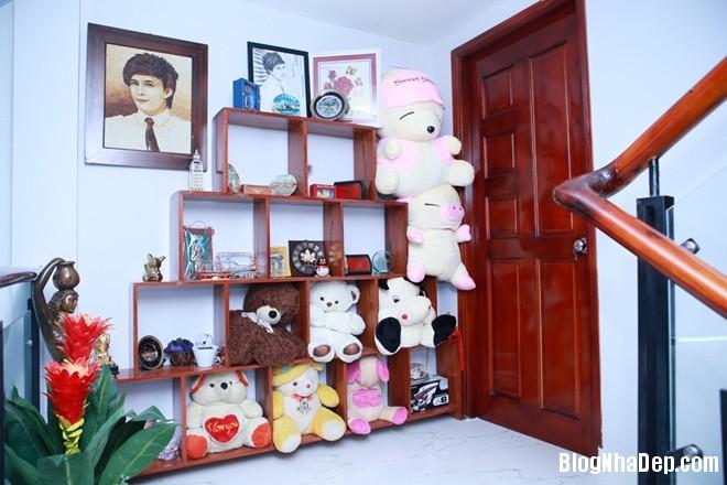 64 Thăm nhà ca sĩ Hồ Quang Hiếu