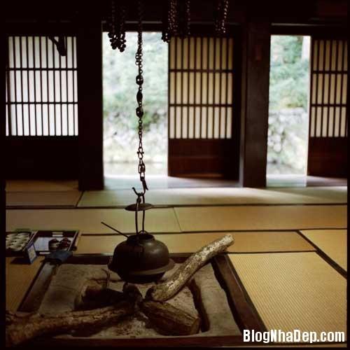Bai tri noi that theo phong cach Nhat Ban 1 Nội thất theo phong cách Nhật Bản